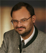 Image of Prof. Dr. Gernot Pottlacher
